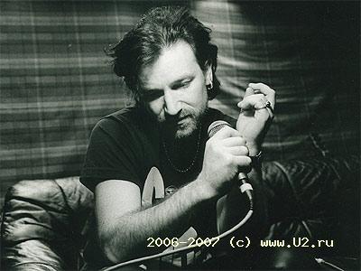 Handsome Bono