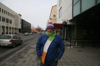 в Финляндии