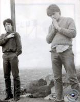 Боно и Ларри
